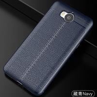 قاب ژله ای طرح چرم Auto Focus Case Huawei Y5 2