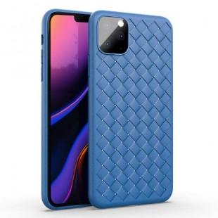 قاب ژله ای طرح بافت آیفون BV Case Apple iPhone 11 Pro Max
