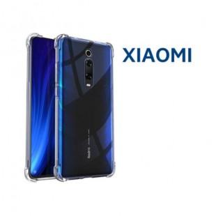 قاب ژله ای شفاف ضدضربه شیائومی Shockproof Case for Xiaomi Mi 9T