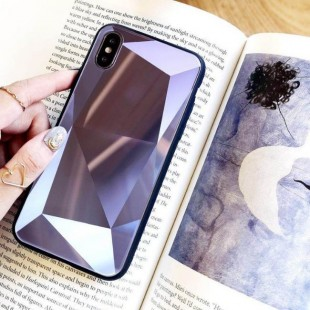 قاب لیزری پشت گلس Laser Back Glass Case iPhone Xs Max