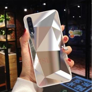 قاب الماسی پشت گلس سامسونگ Diamond Case Samsung Galaxy A70