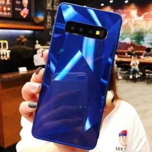قاب الماسی پشت گلس سامسونگ Diamond Case Samsung Galaxy S10 Plus