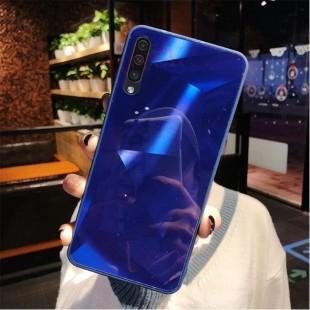 قاب الماسی پشت گلس سامسونگ Diamond Case Samsung Galaxy A30