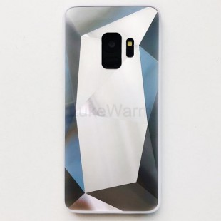 قاب الماسی پشت گلس سامسونگ Diamond Case Samsung Galaxy S8 Plus
