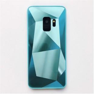 قاب الماسی پشت گلس سامسونگ Diamond Case Samsung Galaxy S9