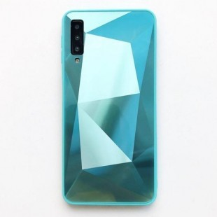 قاب الماسی پشت گلس سامسونگ Diamond Case Samsung Galaxy A50s