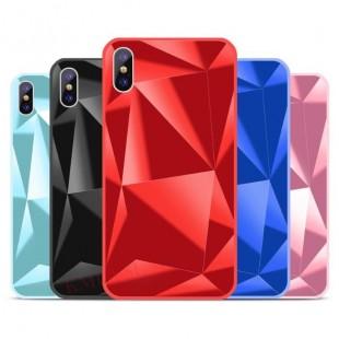 قاب الماسی پشت گلس سامسونگ Diamond Case Samsung Galaxy A10s