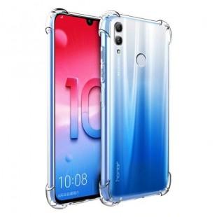 قاب ژله ای شفاف ضدضربه هواوی Shockproof Case for Huawei Nova 4