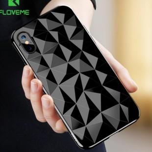 قاب ژله ای برجسته الماسی Diamond TPU Case Samsung Galaxy A70