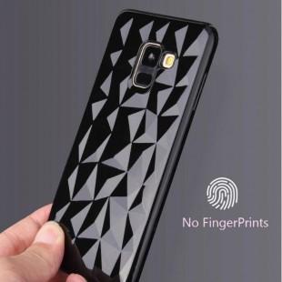 قاب ژله ای برجسته الماسی Diamond Case Samsung Galaxy J4 Plus
