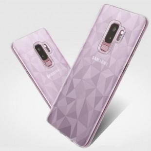 قاب ژله ای برجسته الماسی Diamond Case Samsung Galaxy A6