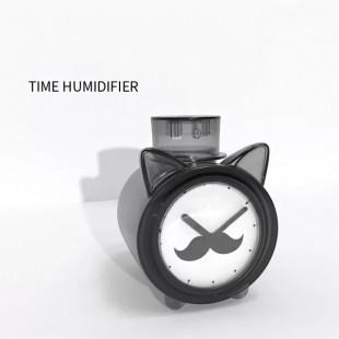 دستگاه بخور طرح ساعت گربه ای