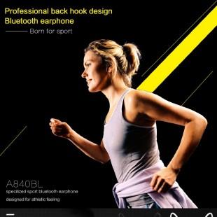 هندزفری بلوتوث گردنی اوی مدل Awei A840BL