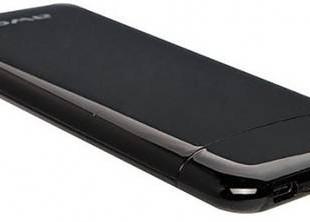 پاوربانک 10000 میلی آمپر اوی مدل Awei P68K