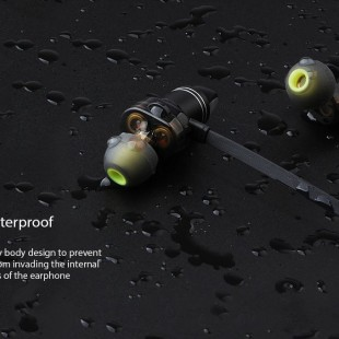 هندزفری بلوتوث گردنی اوی مدل Awei X670BL