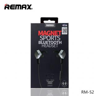 هندزفری بلوتوث ریمکس مدل Remax RB-S2