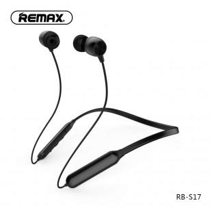 هندزفری بلوتوث گردنی ریمکس مدل Remax RB-S17