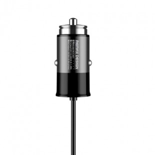 شارژر فندکی ریمکس مدل Remax RCC-401