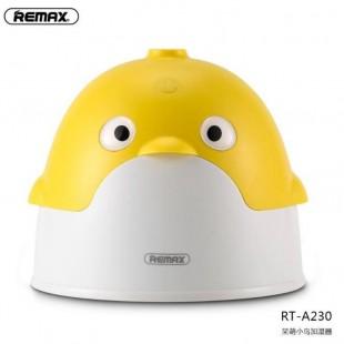 دستگاه بخور طرح پرنده ریمکس مدل Remax RT-A230