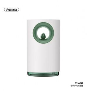 دستگاه بخور طرح پرنده آوازخوان ریمکس مدل Remax RT-A240