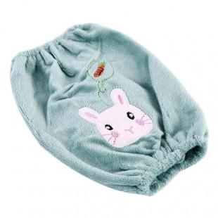 آستینک مخملی خرگوش