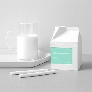 دستگاه بخور سرد طرح پاکت شیر