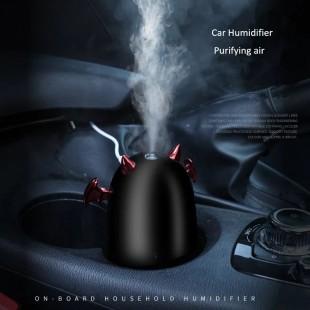 دستگاه بخور سرد طرح گربه خانگی New Cat PET Humidifier