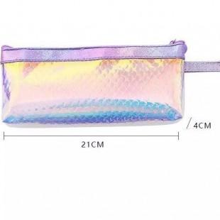 جامدادی هولوگرامی مدل ماهی