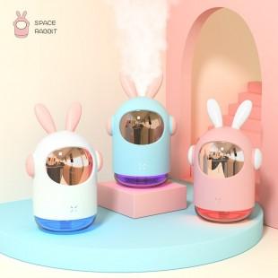 دستگاه بخور سرد طرح خرگوش آینه ای