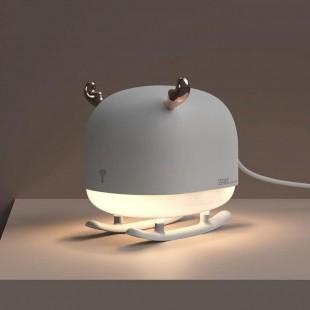 دستگاه بخور سرد طرح گوزن چراغ دار