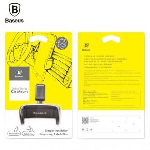 هولدر موبایل دریچه کولر اتومبیل Baseus Stable Series Mobile Car Holder