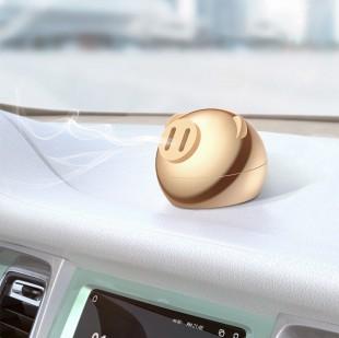 خوشبوکننده اتومبیل بیسوس مدل Baseus Little Fragrant Pig SUXUN-XZ01