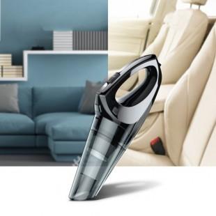 جاروبرقی خودرو بیسوس مدل Baseus Shark One H-501 Car Vacuum Cleaner 65W 5M ACH501-01