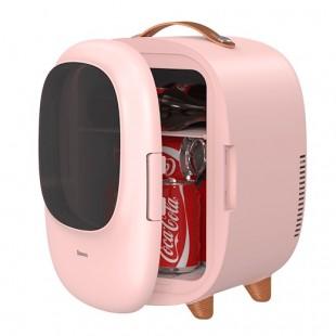مینی یخچال و گرم کن بیسوس مدل Baseus Zero Space Refrigerator Crbx01-02