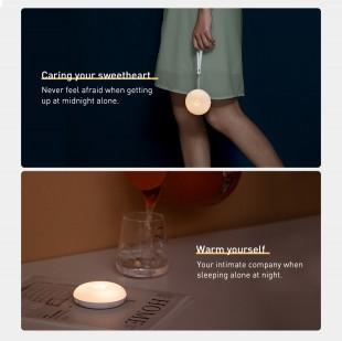 چراغ خواب هوشمند بیسوس مدل Baseus Light garden Series DGYUA-LA02