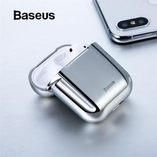 هندزفری بلوتوث دو گوش بیسوس مدل  Baseus Airpod 1/2 Case ARAPPOD-A01