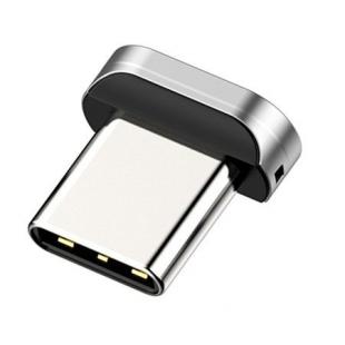 سری اضافی تایپ سی مگنتی بیسوس مدل Baseus catxc-e type-c magnetic adapter