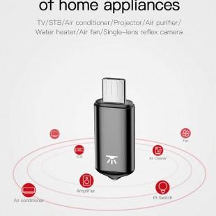 ریموت کنترل بیسوس مدل Baseus Smartphone IR remote control R03 ACMR03-01