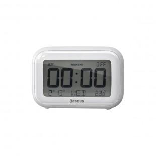 ساعت رومیزی بیسوس مدل Baseus Subai Clock ACLK-B02