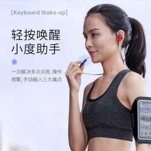 هندزفری بلوتوث گردنی بیسوس مدل Baseus COVO Smart Headphone S17 Pro Xiaodu NGS17P-0A