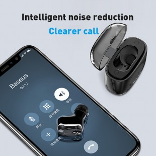 هندزفری بلوتوث تک گوش بیسوس مدل Baseus Encok wireless earphone A03 NGA03-01