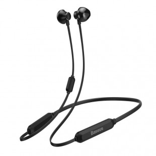 هندزفری بلوتوث دو گوش بیسوس مدل Baseus Encok  Necklace Wireless Earphone S11A NGS11A-01