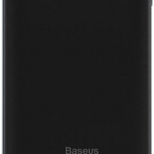 پاوربانک 10000 میلی آمپر بیسوس مدل Baseus Mini Q  power bank 10000mAh M+T input/output 50cm micro cable PPALL-XQ01