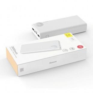پاوربانک 20000 میلی آمپر بیسوس مدل Bright moon PD3.0 fast charge mobile power 20000mAh PPALL-MY01