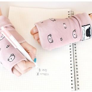 دستکش انگشتی طرح حیوانات