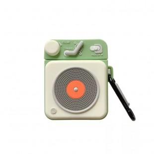 کاور ایرپاد پرو طرح رادیو Airpod pro