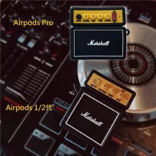 کاور ایرپاد طرح مارشال 1/2 Airpod