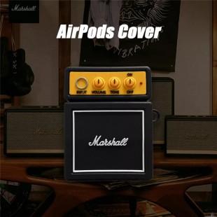 کاور ایرپاد پرو طرح مارشال Airpod pro