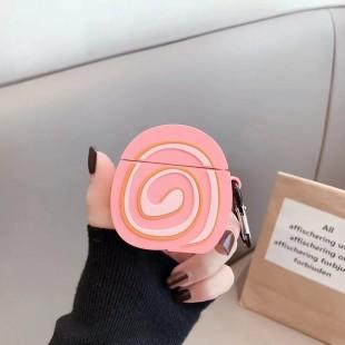کاور ایرپاد طرح کیک 1/2 Airpod