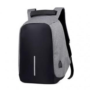 کوله پشتی ضد سرقت دارای خروجی USB